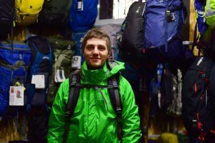 Украинский писатель Маркиян Прохасько отправился в Антарктиду писать книгу