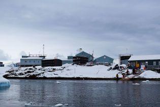 Украинские полярники начали первый за 20 лет ремонт станции и уже обещают создать 3D-тур по ней