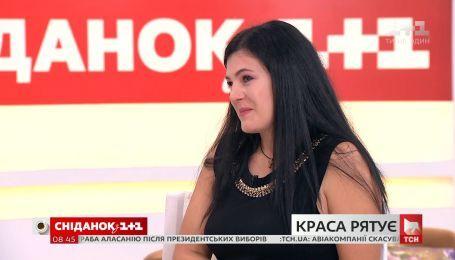 Сумела снова полюбить свое тело - история возрождения Елены Тимченко