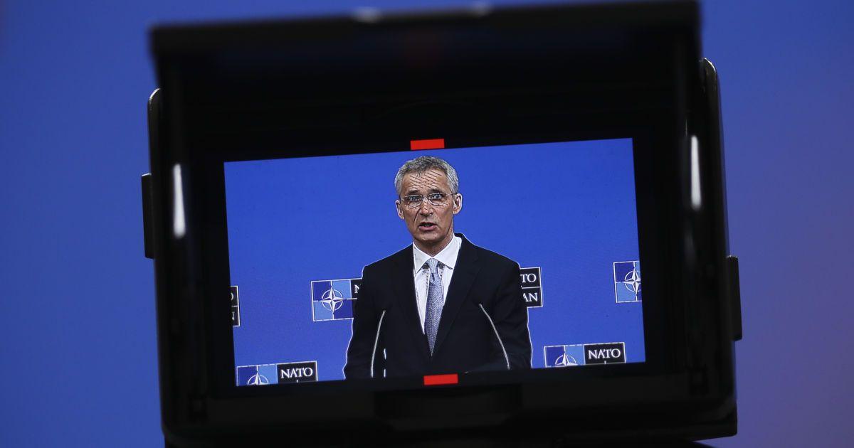 НАТО усиливает сотрудничество с Украиной и Грузией и не обращает внимания на мнение России – Столтенберг
