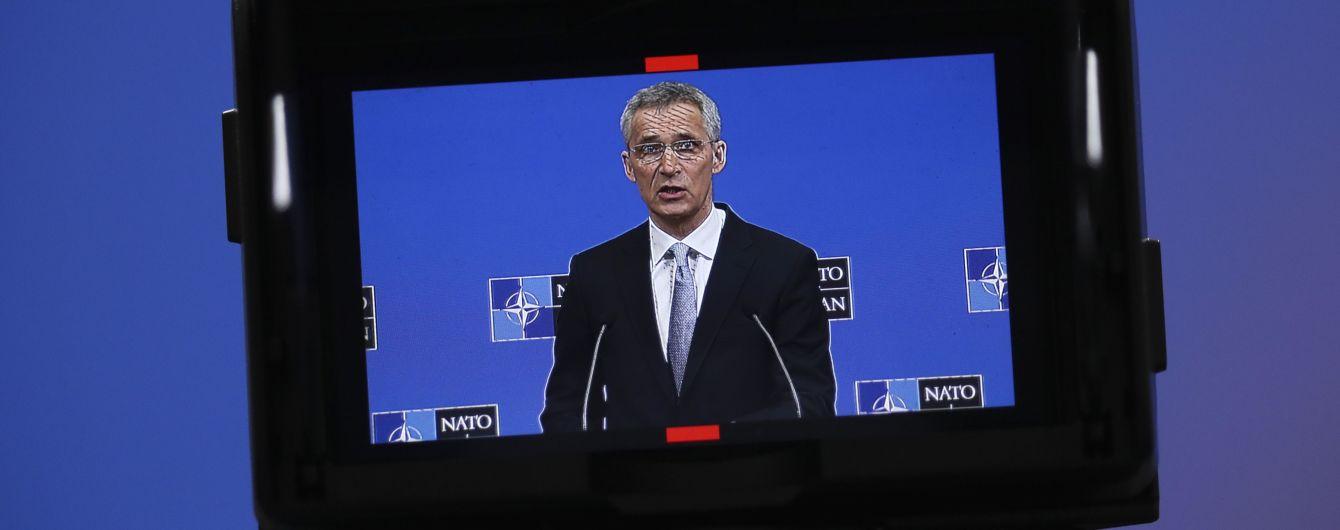 НАТО разрабатывает новую военную стратегию из-за ядерной угрозы со стороны России