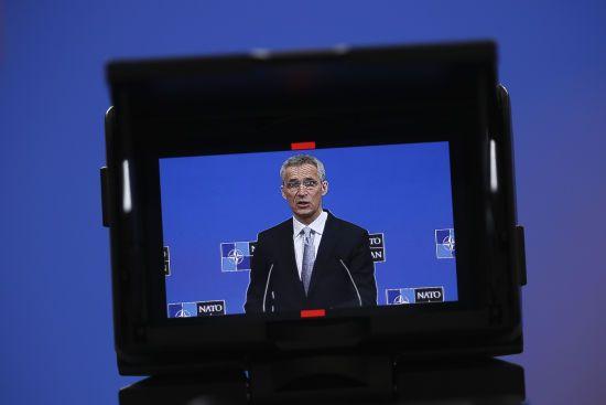 НАТО посилює співпрацю з Україною та Грузією і не зважає на думку Росії – Столтенберг