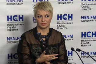 Катя Лель рассказала, как НЛО спасло ее от хулиганов