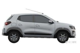 Renault выпустит серийный электрокар за $8 тысяч