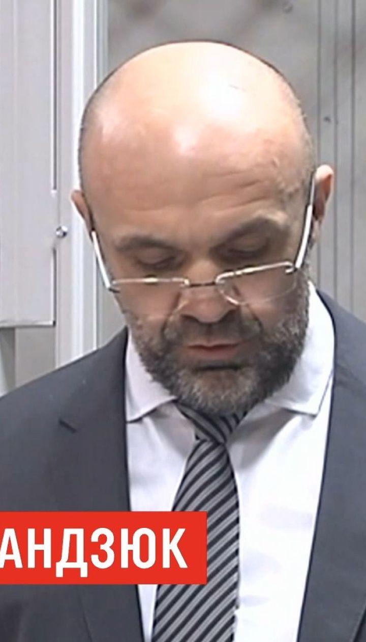 Владислав Мангер боится за свою жизнь и готов подтвердить свою позицию на детекторе лжи