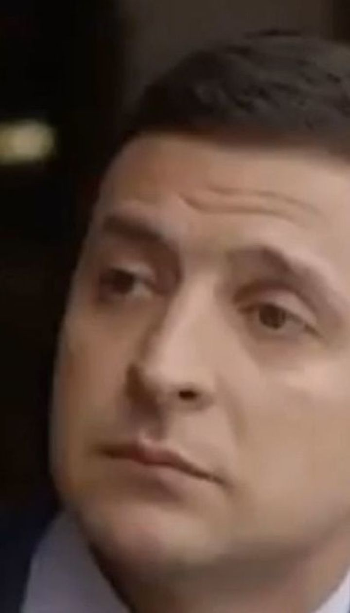 """Люди с орбиты президента Порошенко пытаются запретить третью часть сериала """"Слуга народа"""""""