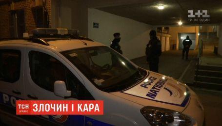 Во Франции арестовали водителя, который украл из инкассаторского фургона три миллиона евро