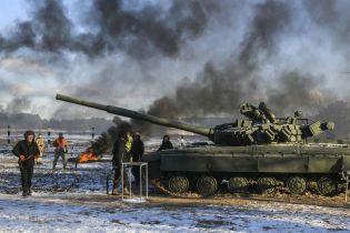 Ситуація на Донбасі: терористи 10 разів обстрілювали бійців ООС, один захисник поранений