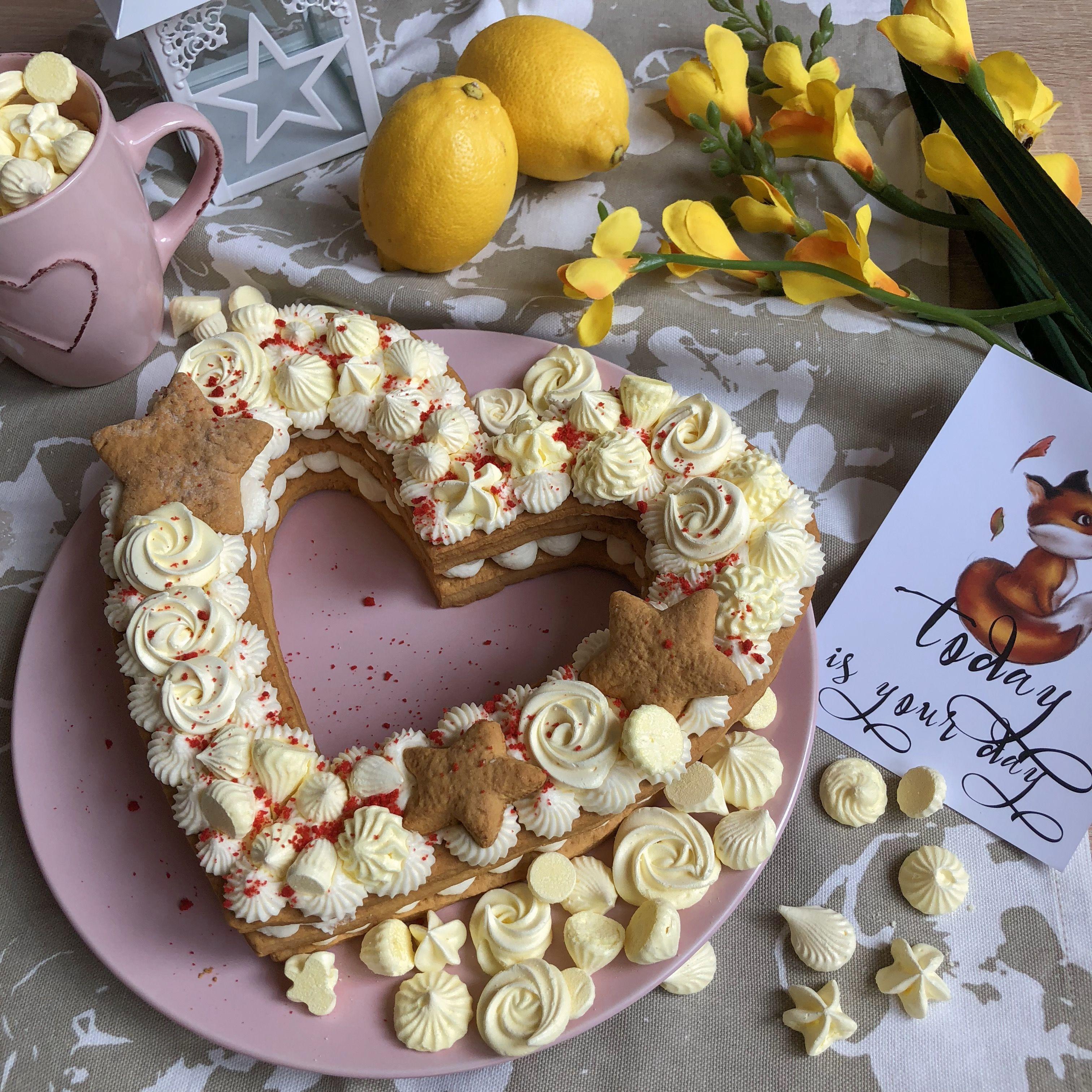 Торт-серце, для блогів_2