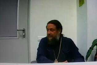 В погранслужбе уверяют, что епископа МП Гедеона не депортировали