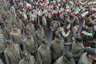Трамп объявил иранский Корпус стражей исламской революции террористами