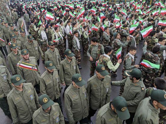 Іран атакував американський безпілотник перед нападом на танкери – CNN