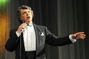 Помер відомий естрадний співак Сергій Захаров