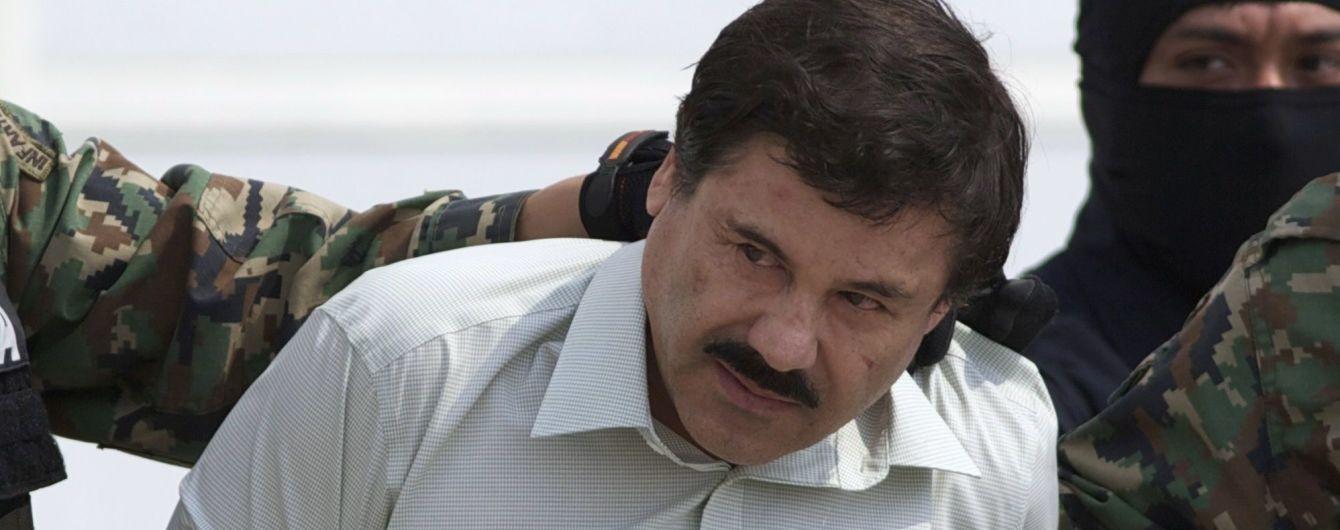 В США присяжные вынесли приговор самому известному наркобарону мира Эль Чапо