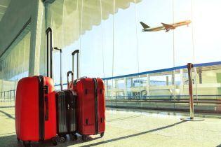 Лоукостер Ryanair изменил тарифы и стоимость провоза багажа