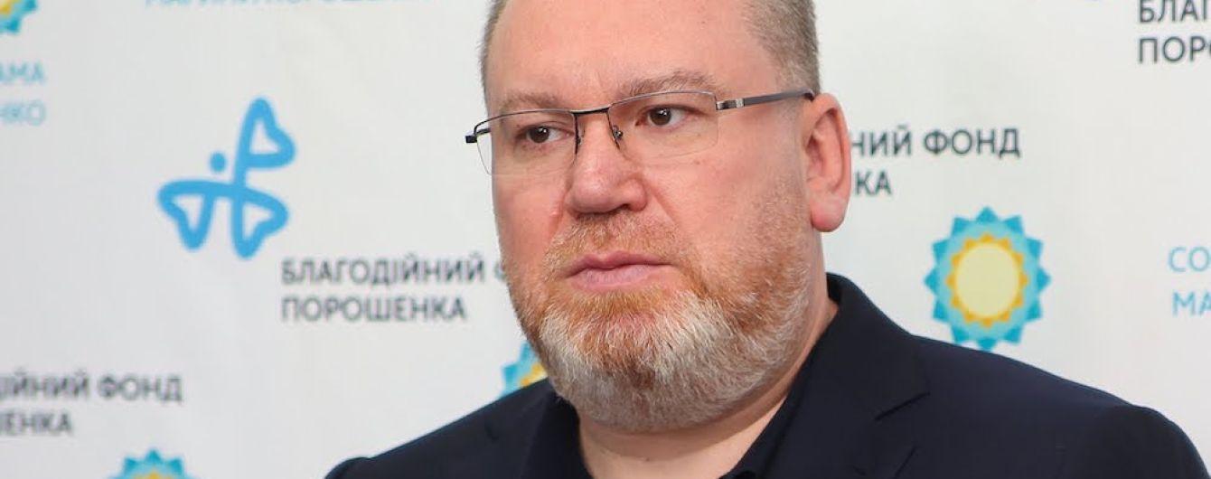 Валентин Резниченко: За четыре года предприниматели Днепропетровщины через систему ProZorro выиграли торгов на 115 миллиардов гривен