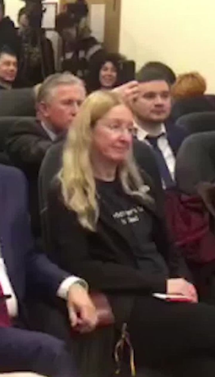 Як Супрун та Мосійчук відреагували на рішення суду щодо відсторонення очільниці МОЗ