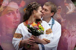 Щасливе кохання в українській класиці: воно є!