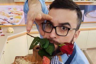 Это мило: Сеничкин, Гордеев и Дурнев поздравили всех с Днем влюбленных