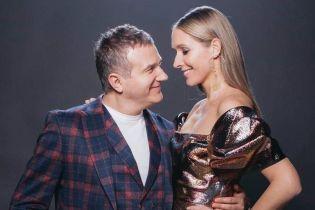 Епатажна Полякова, романтична Осадча і ніжна Брежнєва: що зірки пишуть в Мережі в День Закоханих