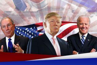 Дональд Трамп и все-все-все. Кто планирует соревноваться за президентство в США