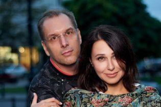 Відверта Наталія Мосейчук розповіла романтичну історію кохання з чоловіком