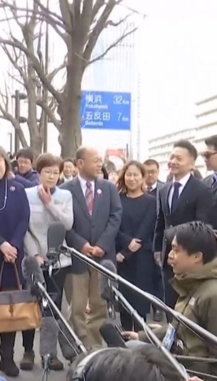 13 однополых пар в Японии требуют от правительства разрешения пожениться