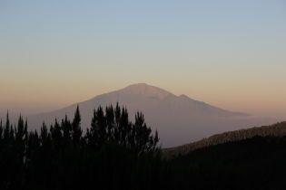 Другий день Кіліманджаро: привіт, гіпоксіє