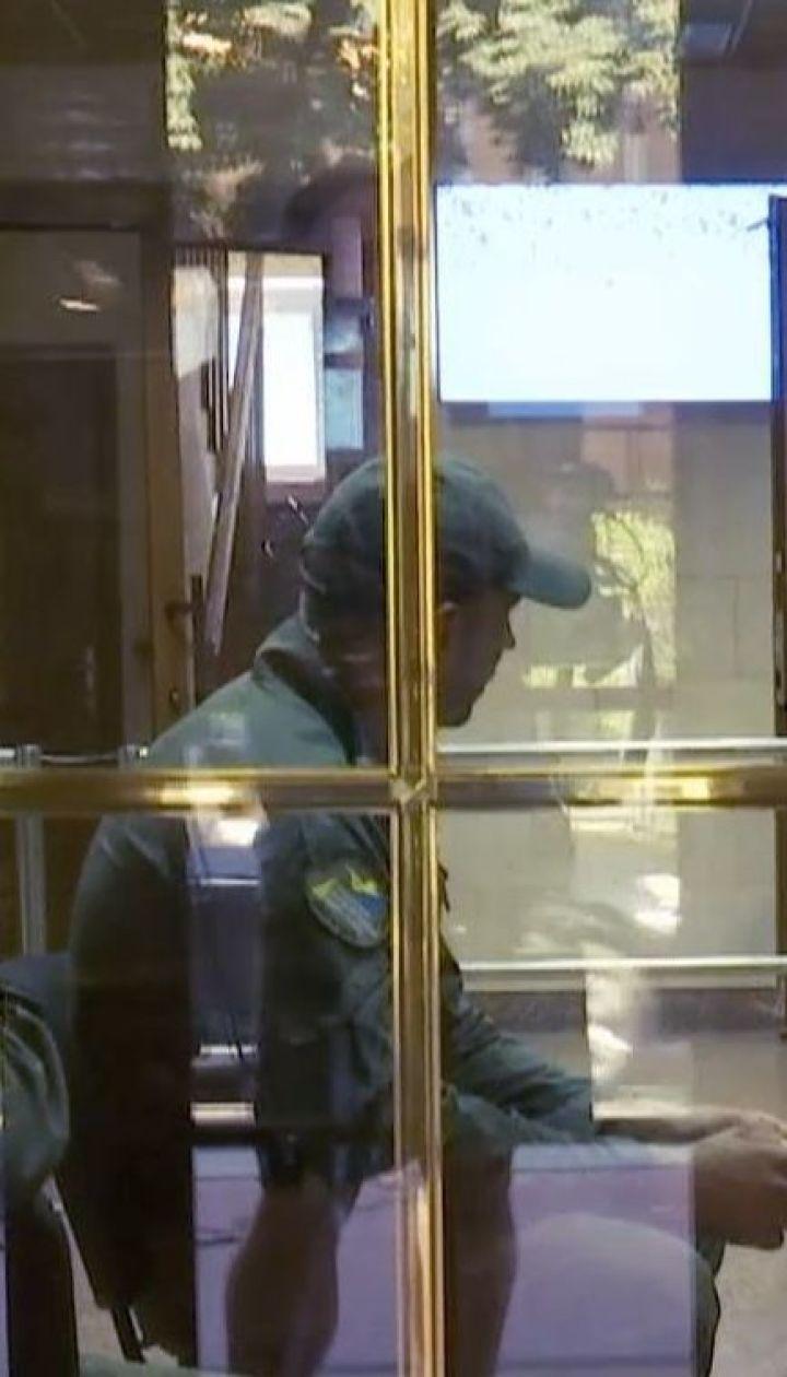 Следователи НАБУ провели обыски в Нацкомиссии по регулированию энергетики и коммунальных услуг