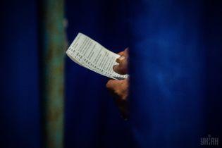 В МВД предупредили о криминале за селфи в избирательной кабинке