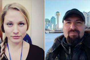 Из Казахстана депортировали двух украинских правозащитников. Подробности