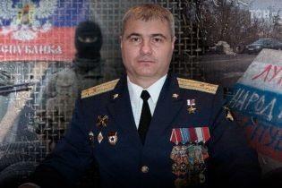 """Захоплював Крим і керує """"армією ЛНР"""". Контррозвідка СБУ розповіла про генерала з Росії на Донбасі"""
