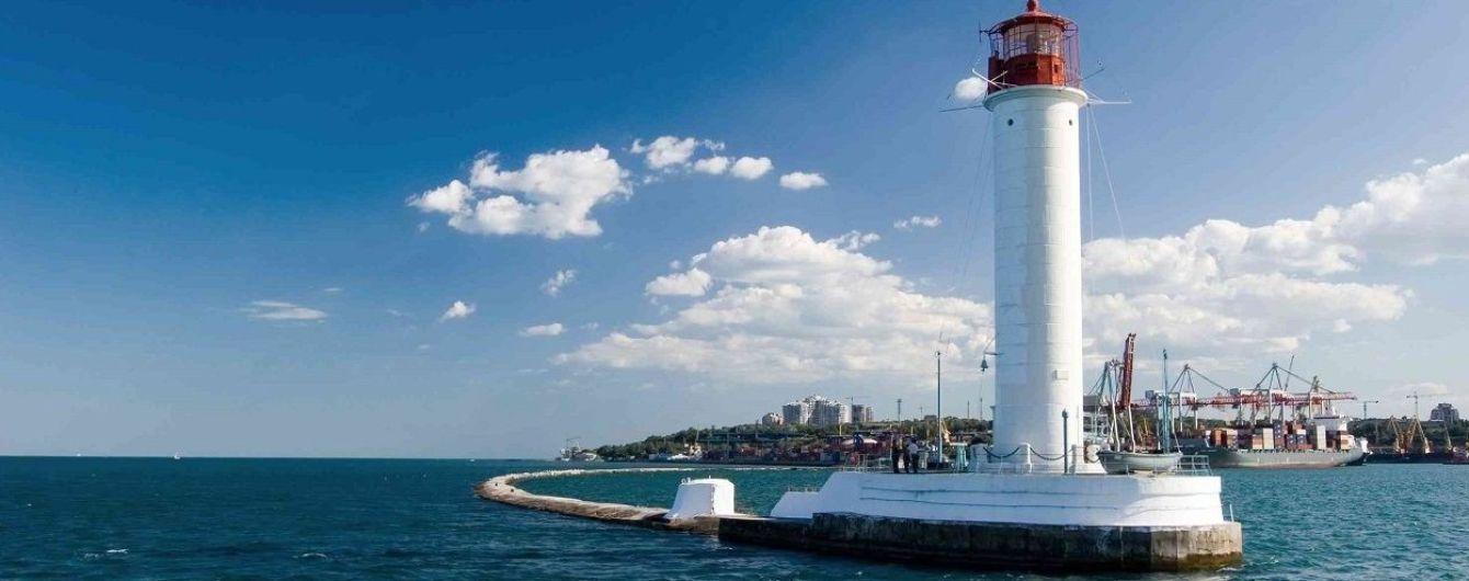 В Одеській області розробили перший туристичний каталог