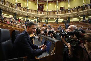В Испании назначили досрочные парламентские выборы