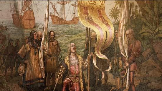 Масове знищення європейцями корінних американців призвело до кліматичних змін. Розповідаємо, що трапилося, як і чому