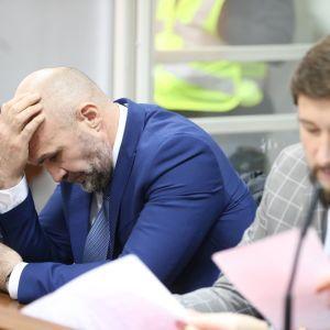 Генпрокуратура оскаржить обраний судом запобіжний захід Мангеру
