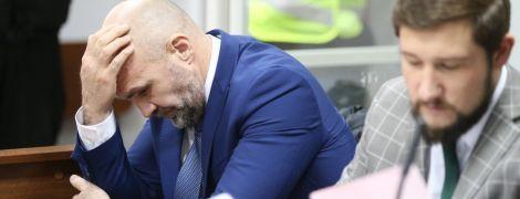 Генпрокуратура обжалует избранную судом меру пресечения Мангеру