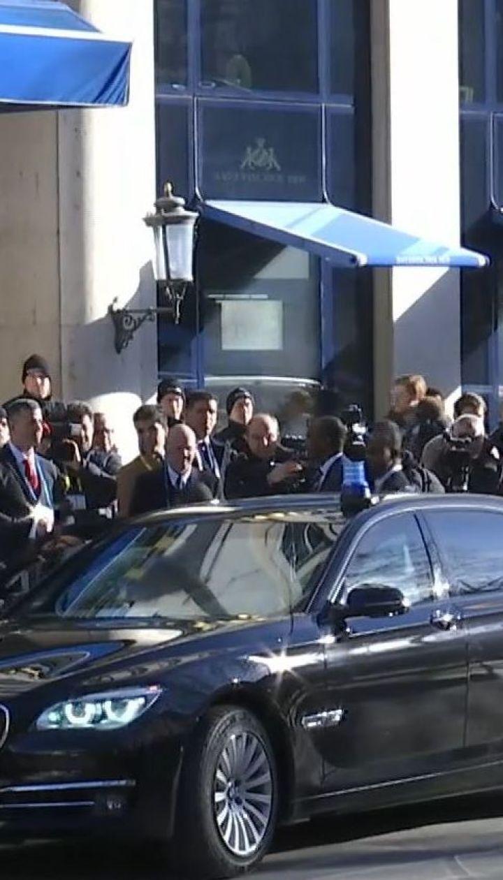 На конференции по безопасности в Мюнхене обсудят агрессию на Донбассе
