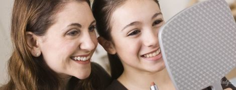 Декоративна косметика для підлітка: 7 порад батькам