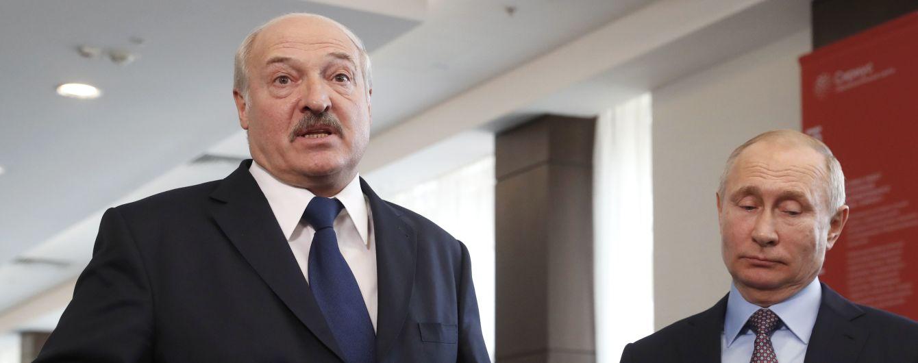 Лише 8% білорусів підтримують союз з Росією - опитування