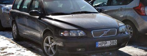 """Лідер """"євробляхерів"""" шокував відсотком розмитнених авто із Європи"""
