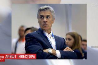 В России задержали американского инвестора, который 25 лет вкладывает деньги в российский бизнес