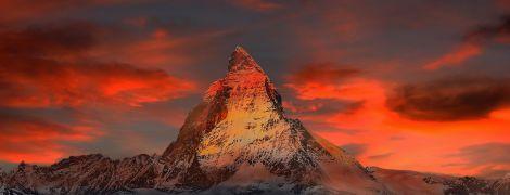 На глубине свыше 650 км под землей нашли горы. Обнаружить их помогло мощное землетрясение