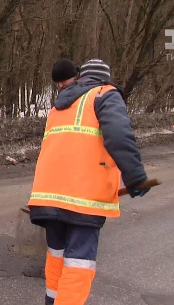 Повернути дорогам життя: експерти називають ямковий ремонт найбільшим злом