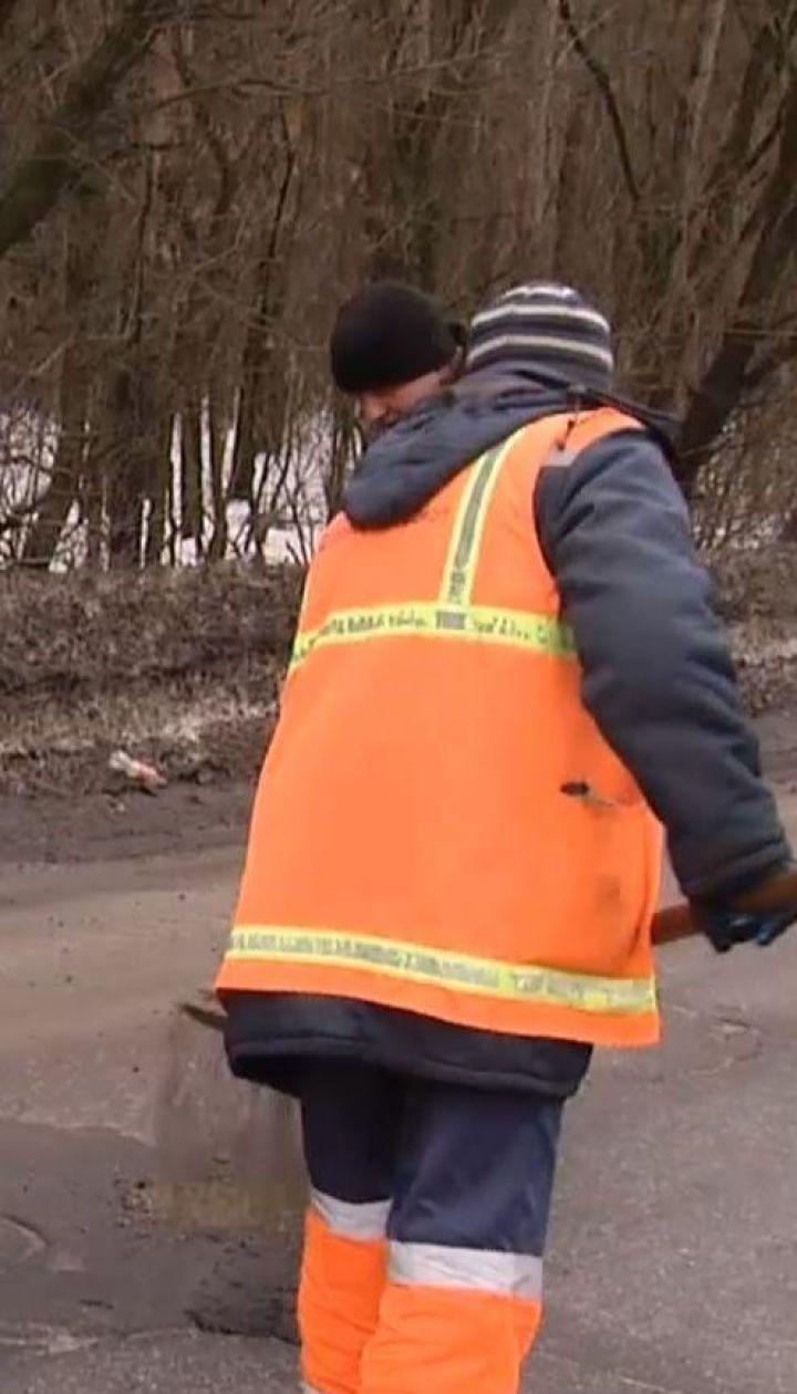 Вернуть дорогам жизнь: эксперты называют ямочный ремонт величайшим злом