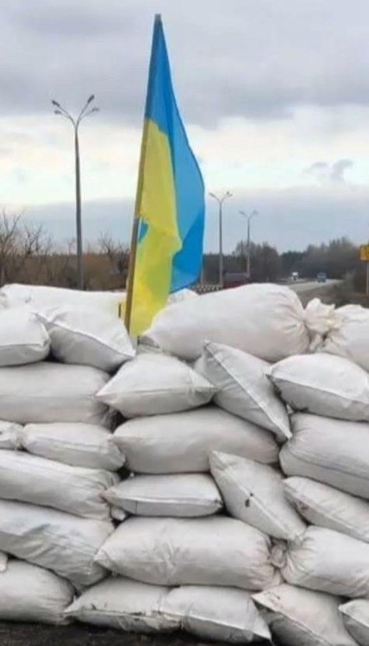 Самозванцям, які встановили псевдоблокпост на Дніпропетровщині, загрожує в'язниця