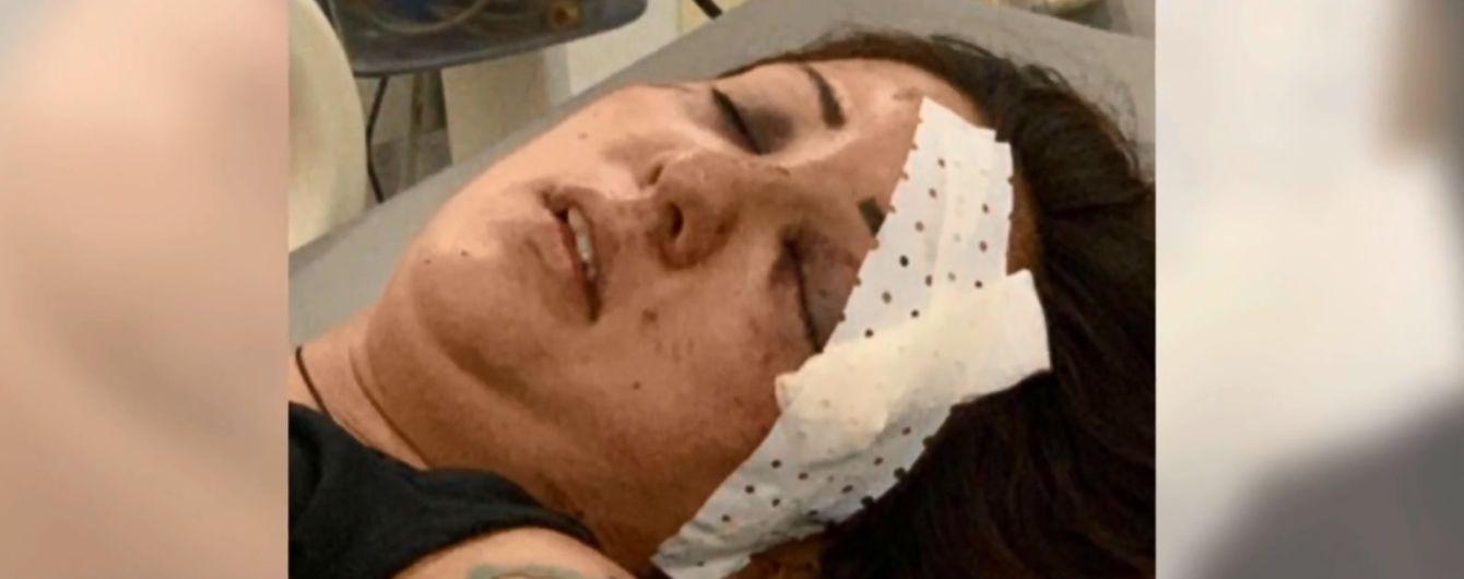 Молодая украинка попала в загадочное ДТП в Камбодже