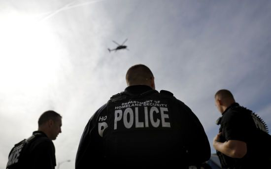 У США внаслідок стрілянини в офісі великої компанії постраждали 4 поліцейських