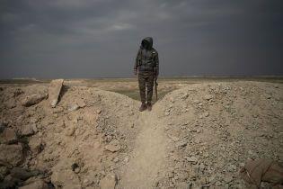 """""""Кінець халіфату"""": курдські війська захопили останній форпост """"ІДІЛ"""" у Сирії - ЗМІ"""