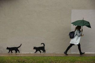 Погода на 12 квітня: в Україні похолодає і триватимуть дощі